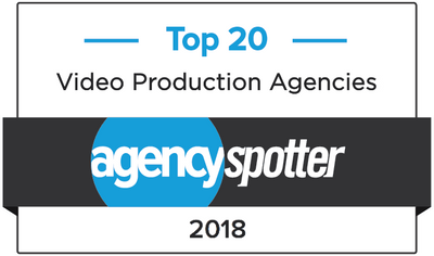 Top 20 Agency for Video Production