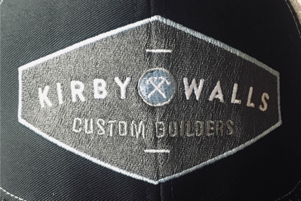 Kirby Walls Custom Builders