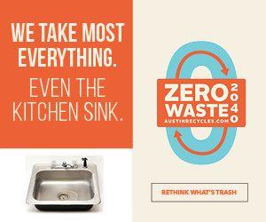 zero waste campaign social media
