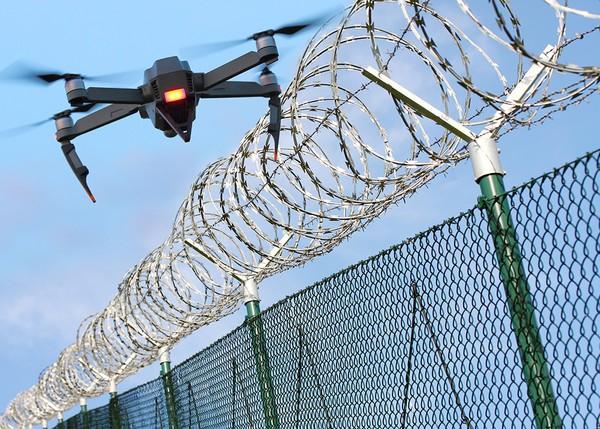 Drone Surveillance Services