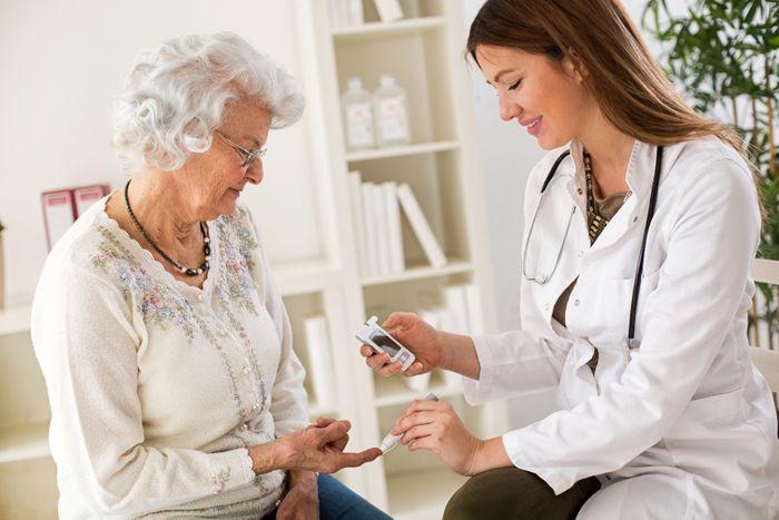 Diabetic Services