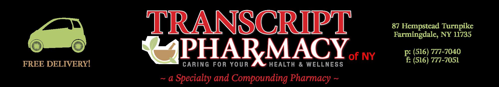 Transcript Pharmacy