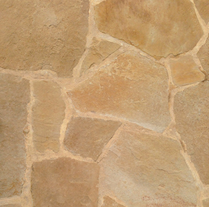 Autumn Blend Flagstone pavers