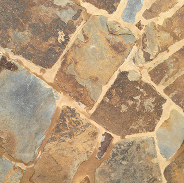 Oklahoma Flagstone Patio Pavers