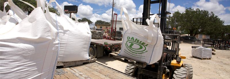 Landscape Supply For Contractors Daniel Stone And Landscaping Supplies Austin Tx