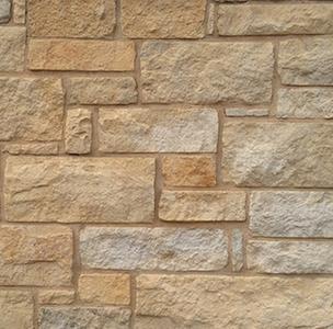 South Texas Blend Chopped Stone