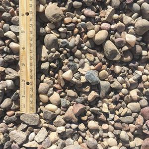 Rainbow River Rock 3/8-1 inch