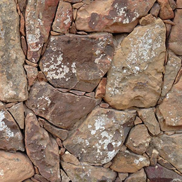 Moss Rock Flagstone