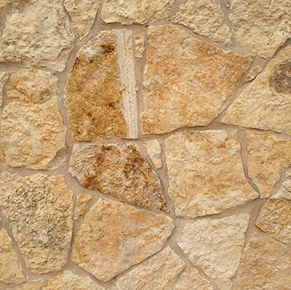 Yellow Flagstone Patio Stone