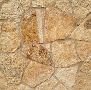Yellow Flagstone Patio Stone