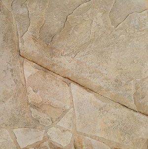 Mexican Cream Patio Stone