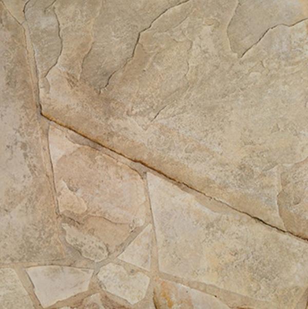 Mexican Cream Patio Stone