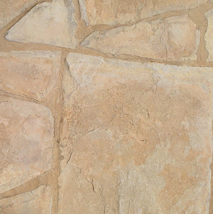 Mexican Brown patio stone