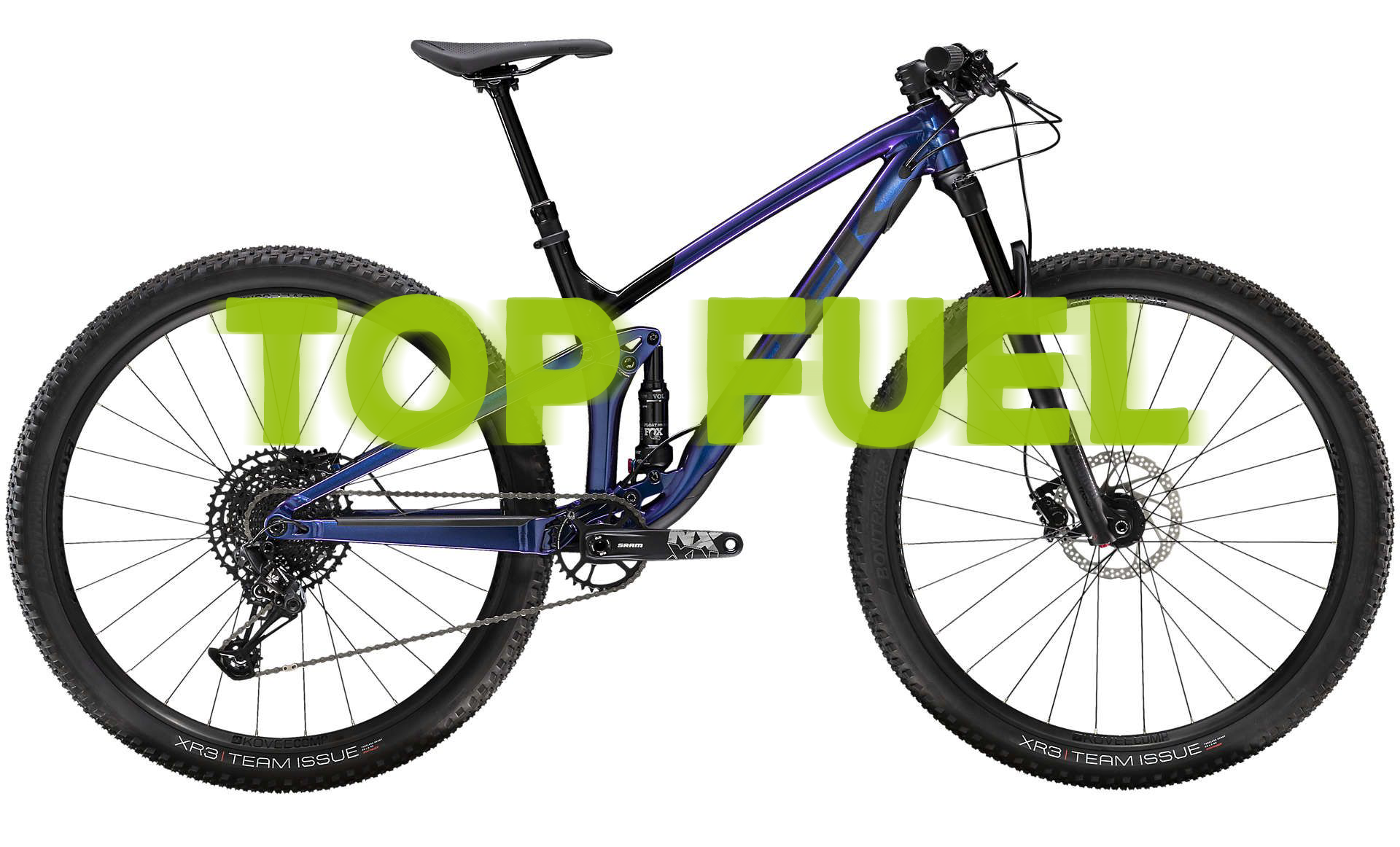 Now In Stock: 2020 Trek Top Fuel 8