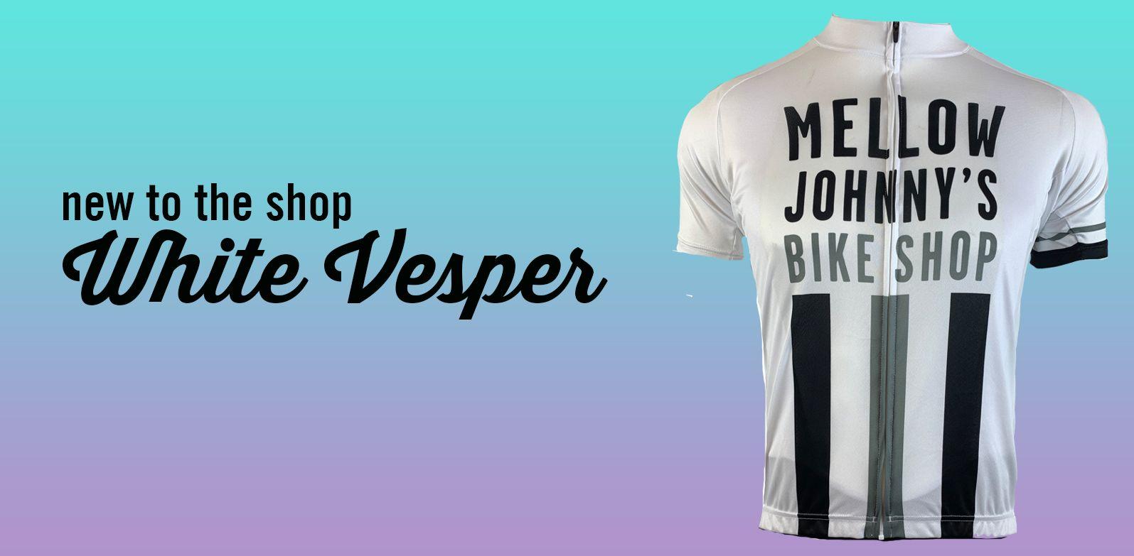 The Latest Iteration Of The Vesper Design