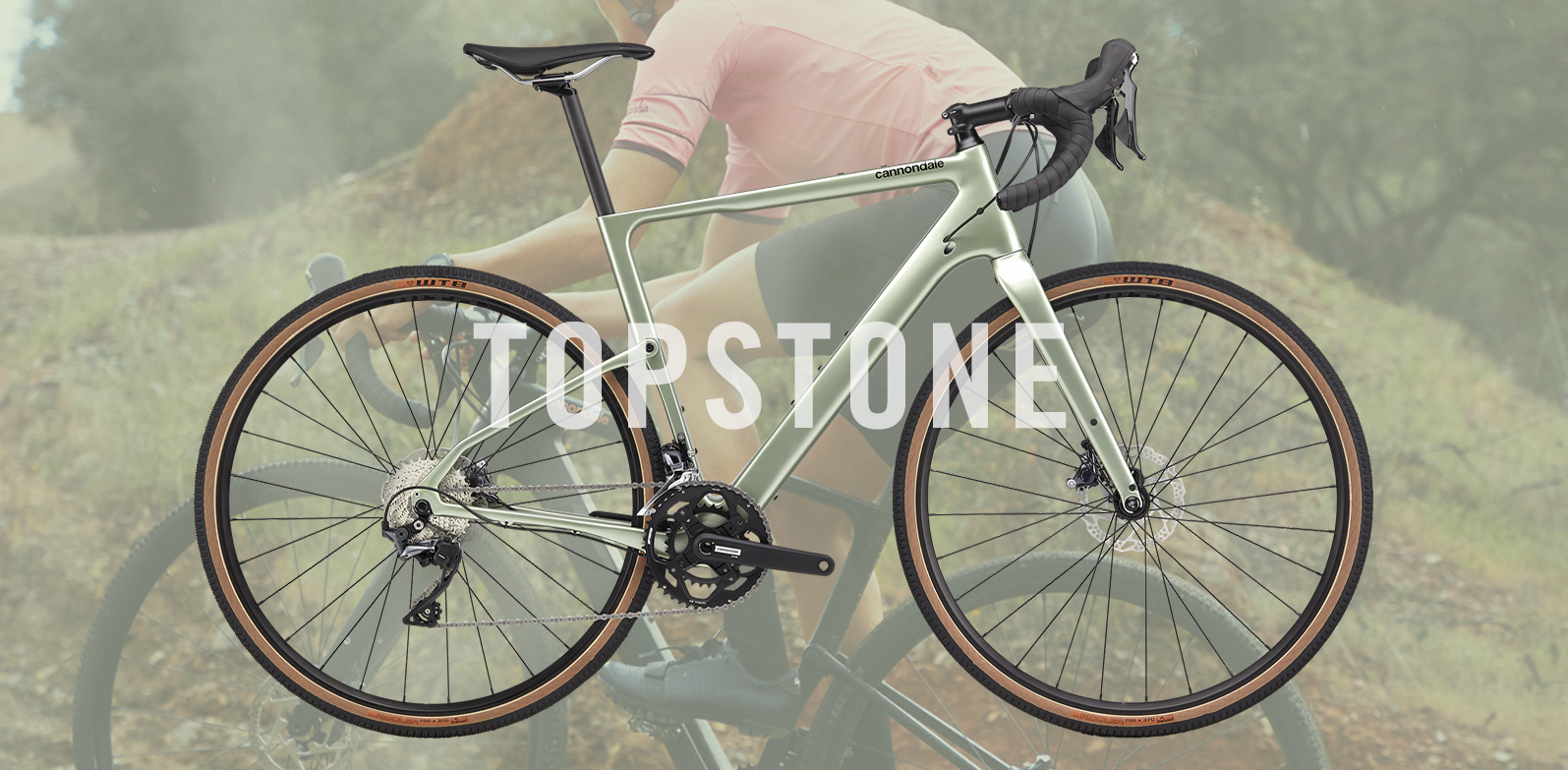 The 2020 Cannondale Topstone Carbon