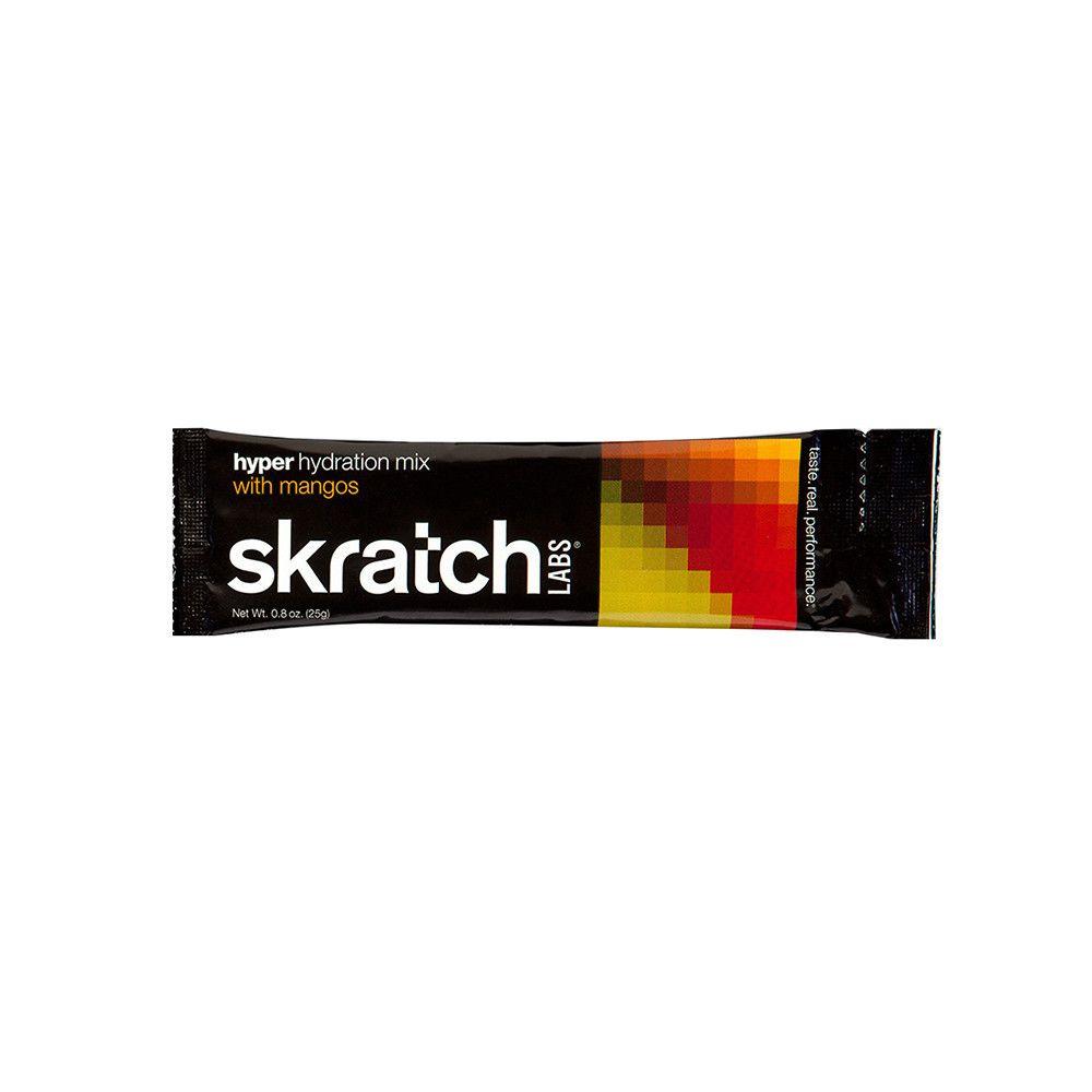 Skratch Hyper Hydration Mix