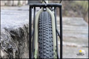 Trek 920 Front Wheel