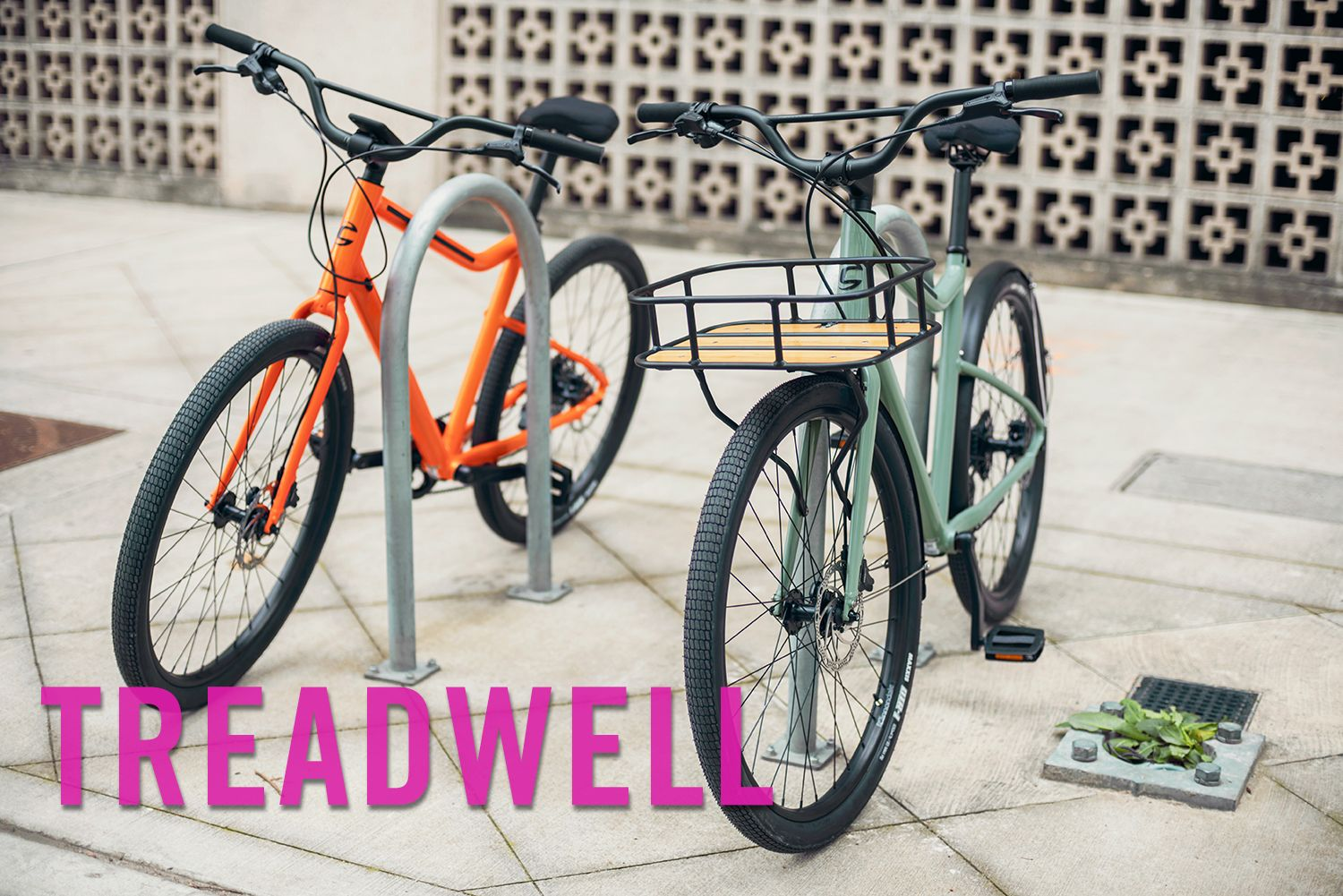 Cannondale Treadwell, Your Everyday Bike