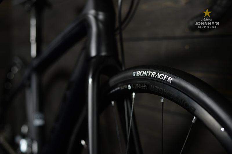 Domane Front Wheel