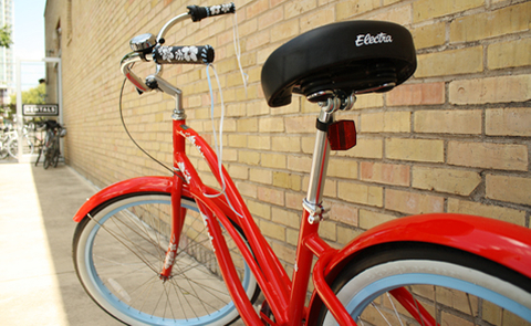 Electra Red