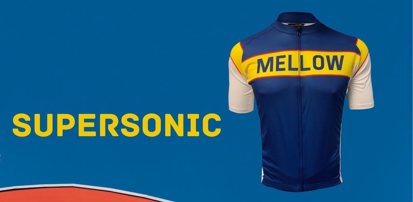 Retro Looks On Our Favorite Modern Jersey