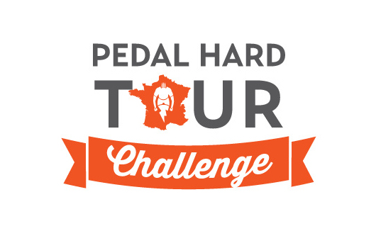 Pedal Hard Tour Challenge