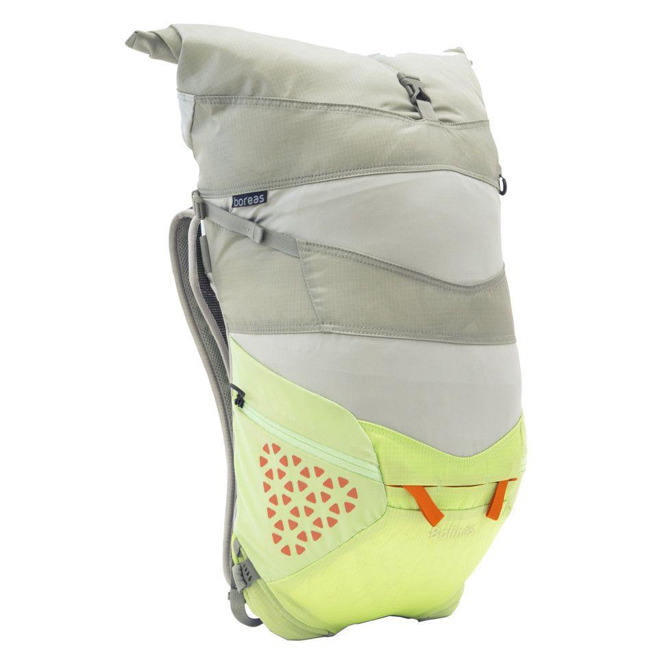 Boreas Bolinas Bag Monterey Grey