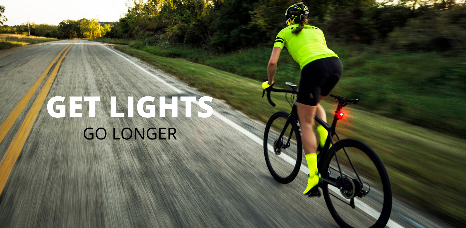 Keep Your Ride Days Long With The Right Lights