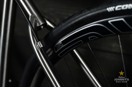 ROUTT 45 seat stay