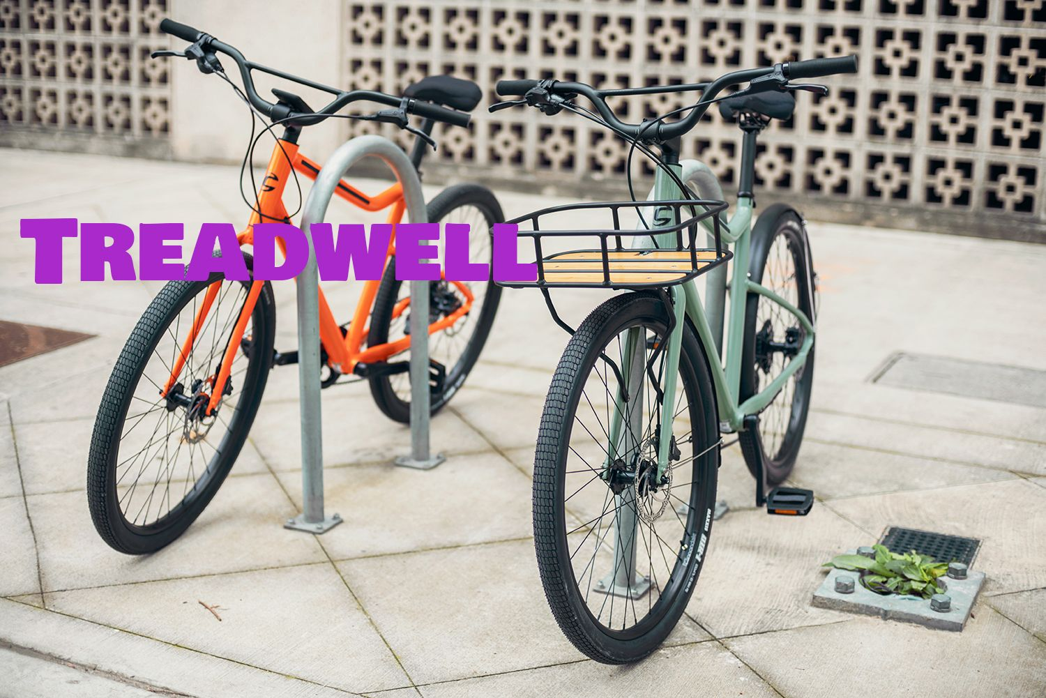 Cannondale Treadwell