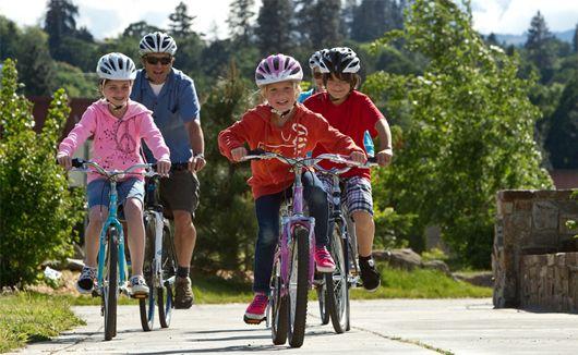 Family friendly Austin bike trails - Mellow Johnny's Bike Shop