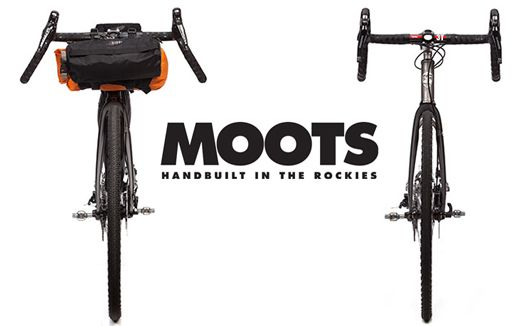 MOOTS ROUTT and ROUTT 45 - Mellow Johnny's Bike Shop