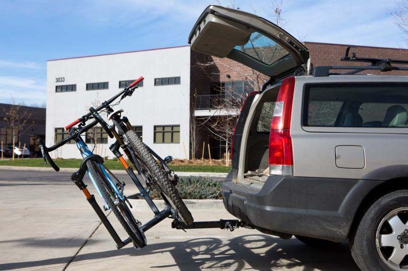 Kuat Nv 2 0 Car Rack Mellow Johnny S Bike Shop