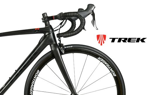 Trek Emonda Project One