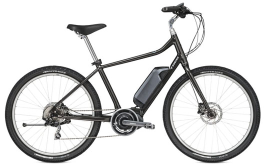 Lift+ Electric Assist Bike