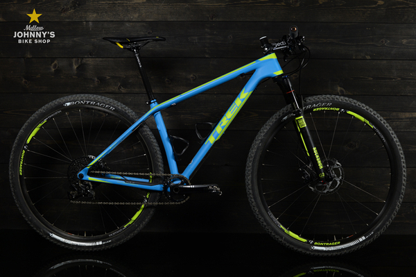 Superfly 9.8 profile