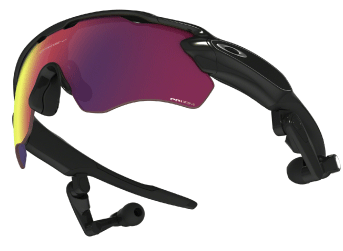 ed95ae421f08f7 Oakley Radar Pace Voice Activated Coaching