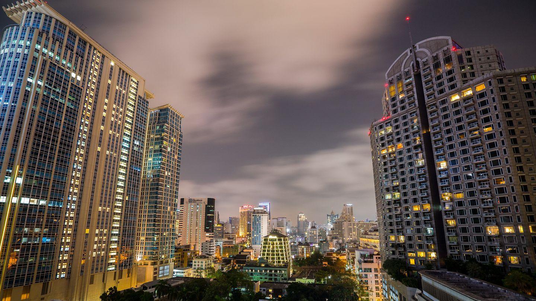 FOX INTERNATIONAL - THE HIP LIST :: BANGKOK
