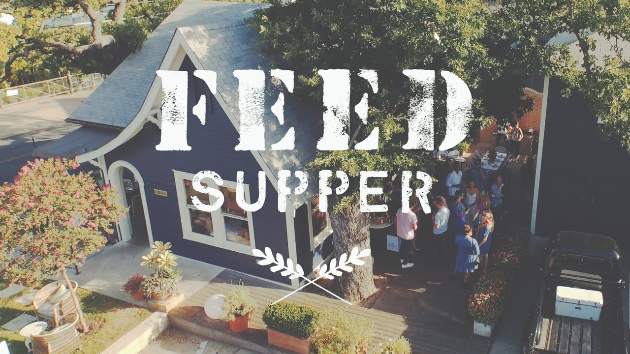 FEED SUPPER