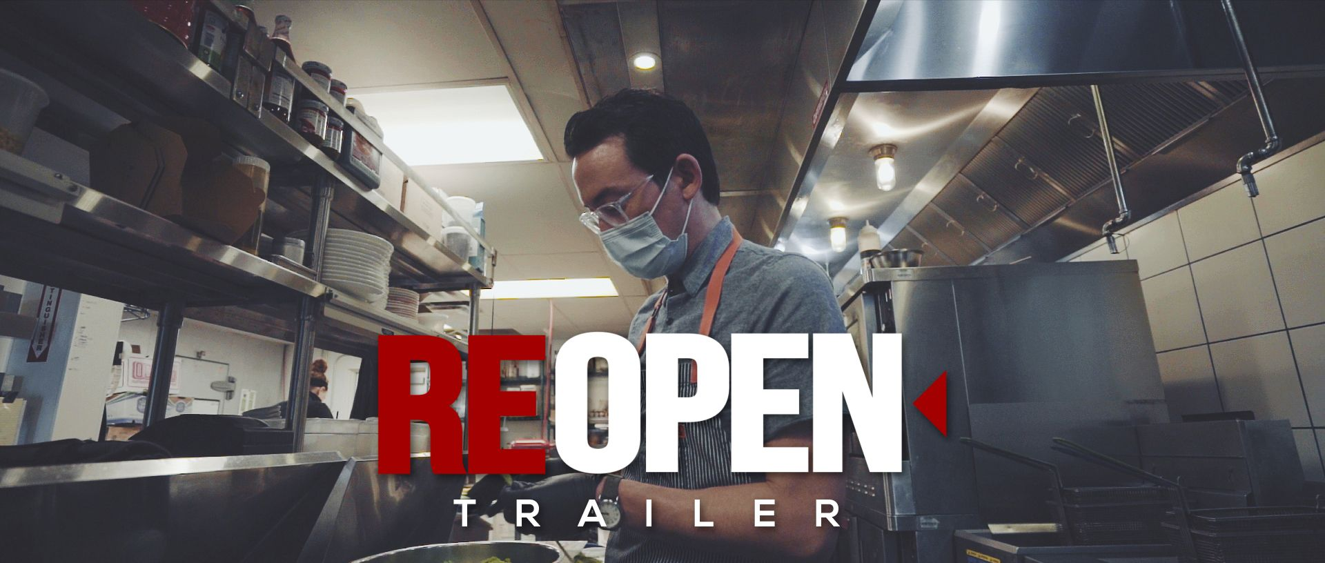 ReOpen - Documentary Series
