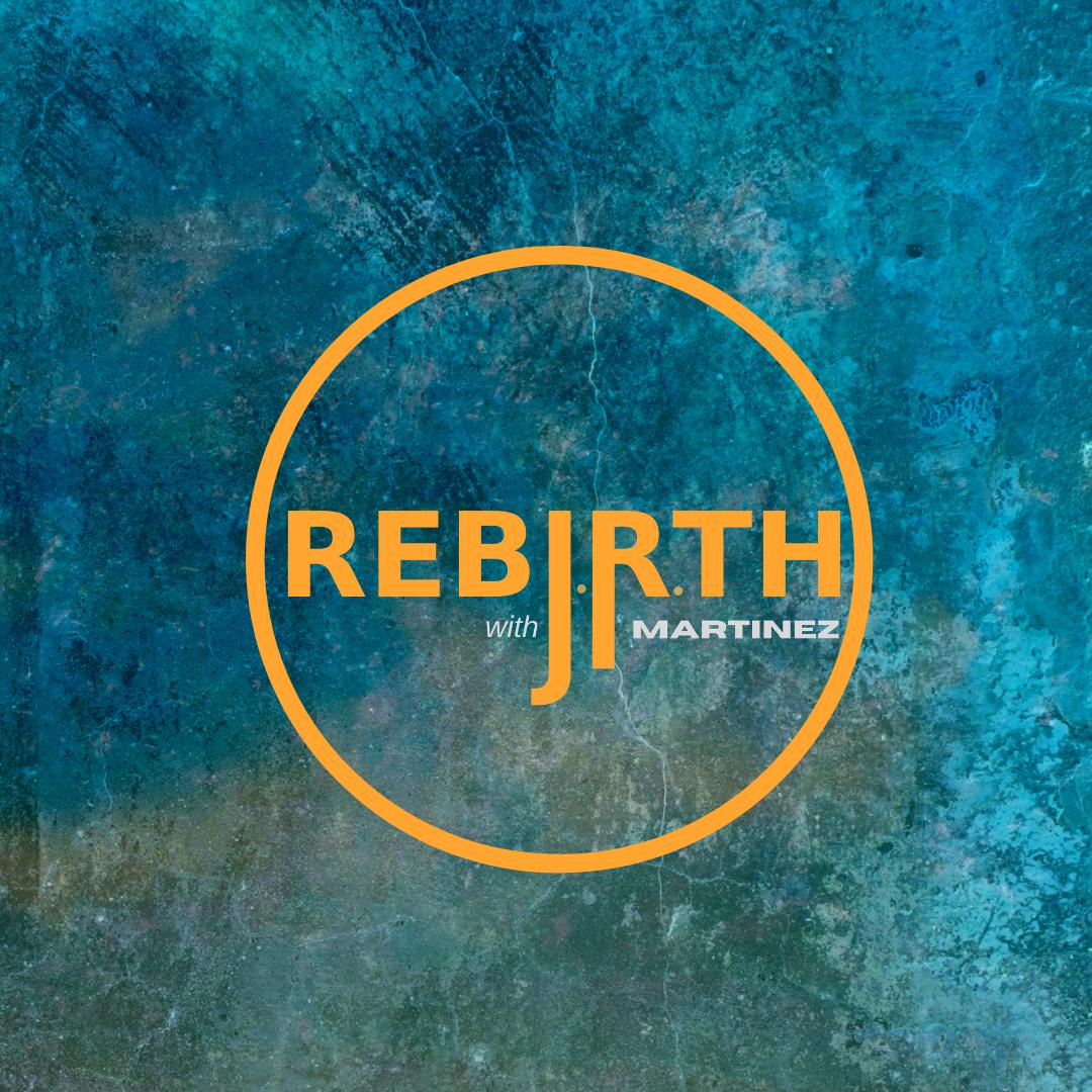 Rebirth with J.R. Martinez