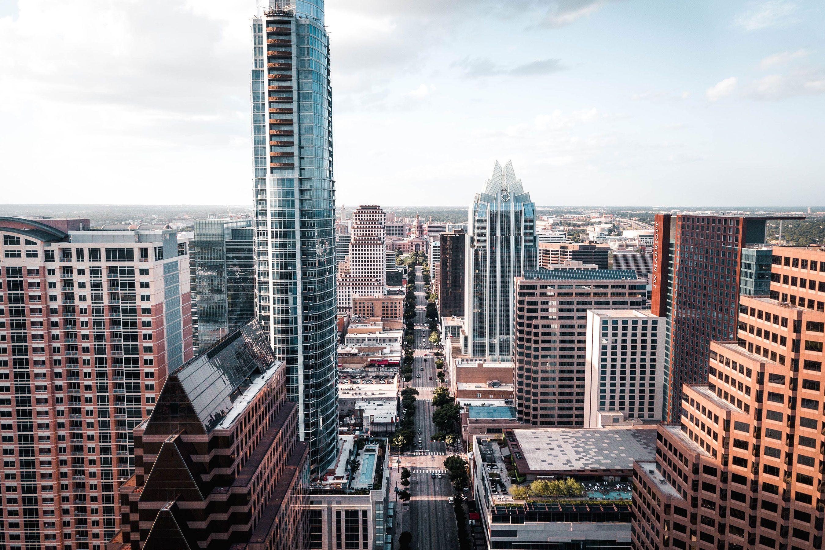 Austin Texas Concierge Service & Trip Planner