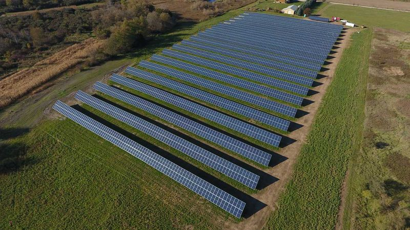 Land Leasing Opportunities Lease Your Land For Solar Farms Harvest Solar