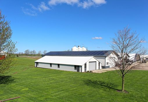 Commercial Solar Panels for Businesses