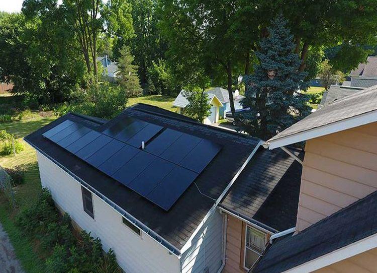SunPower® Install