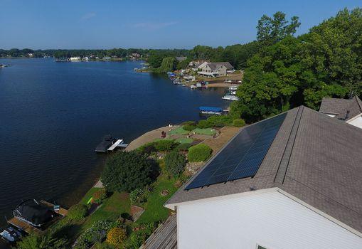 Michigan Residential Solar Panel Company
