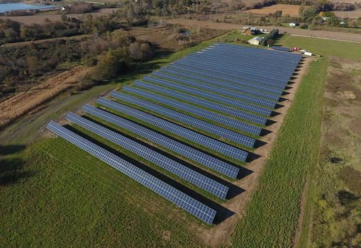 Michigan Solar Farm Land Lease