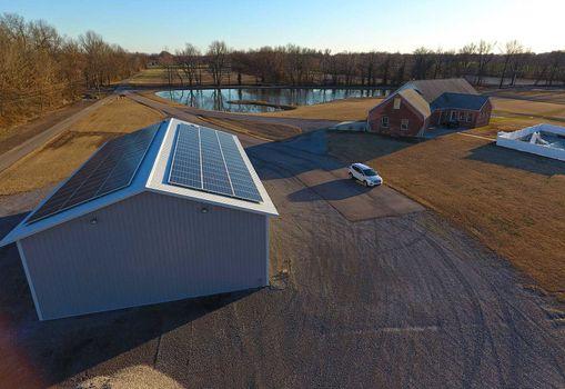Missouri Residential Solar Panel Installation