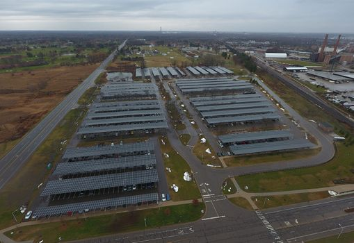 Our Work Solar Farms And Residential Amp Commercial Solar